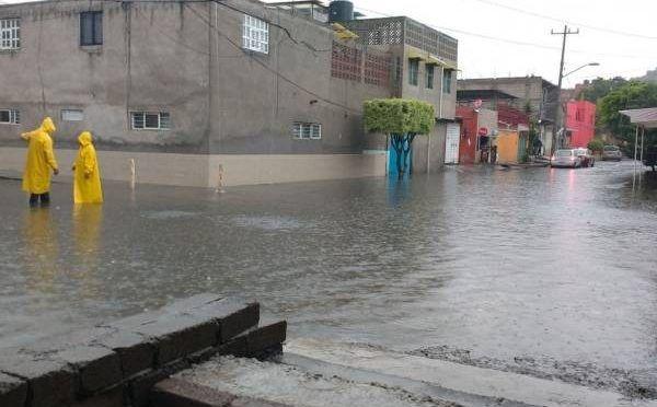 CDMX: Iztapalapa podría estar bajo el agua en esta temporada de lluvias (20 minutos)