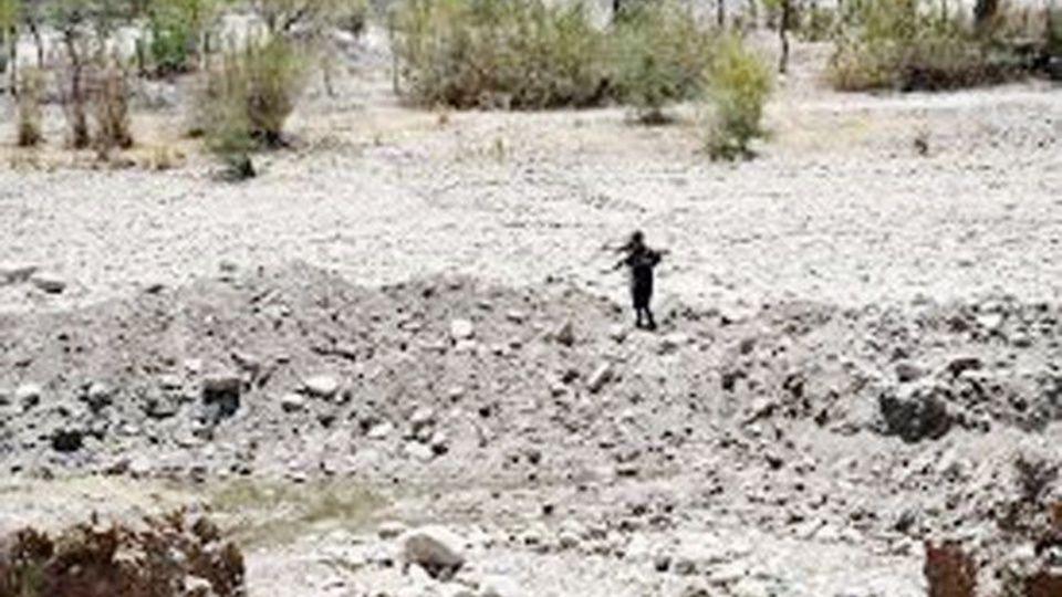 Sinaloa: Sequía entra en su etapa más crítica en Choix (Debate)
