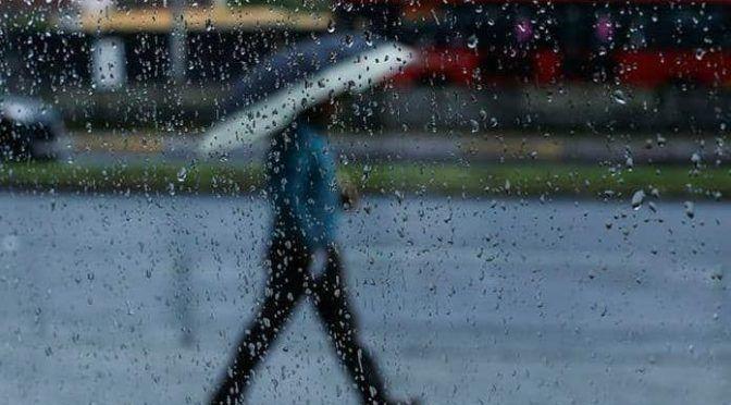 San Luis Potosí: temor a la lluvia afecta ahora a los comerciantes (Pulso SLP)