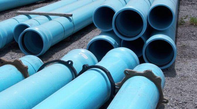 Puebla: Invierte empresa de agua mil 460 MDP en obras de infraestructura (El Sol de Puebla)