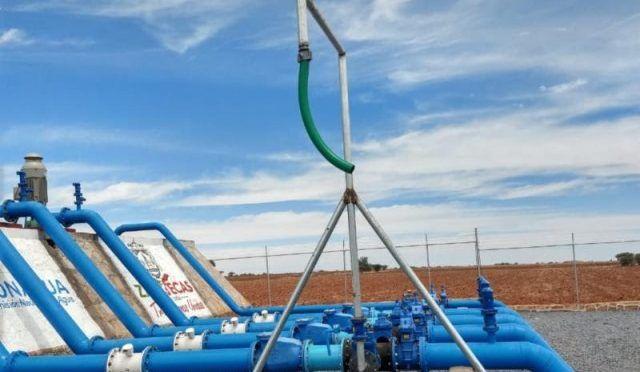 Zacatecas: aire en tuberías podría aumentar el pago de agua potable (Express Zacatecas)