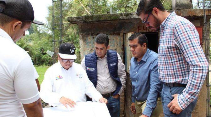 Michoacán: tendrá Zitácuaro mayor cobertura de agua (Quadratín)