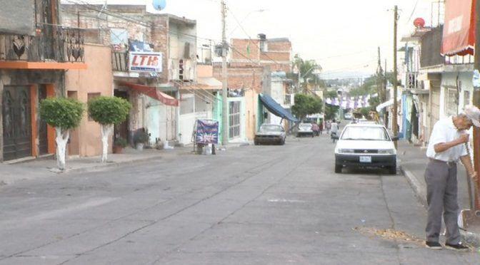 Guanajuato: En Bella Vista padecen con servicio irregular de agua (Milenio)