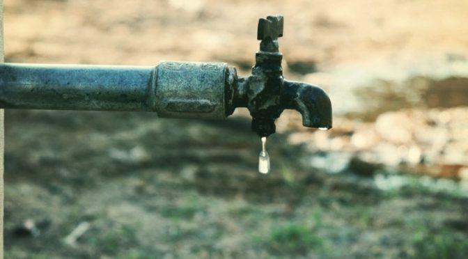 India: Una importante ciudad se ha quedado sin agua, y nadie habla de ella (Science alert)