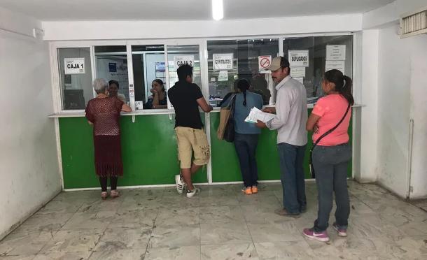 Coahuila: Dejará Sapal deuda millonaria (El Siglo de Torreón)