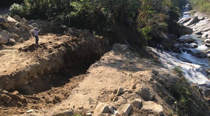 Jalisco: Pausa a la destrucción masiva del cañón del Río Los Horcones (Linkedin)