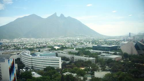 Nuevo León: Demandan frenar obras de la presa Libertad (La jornada)