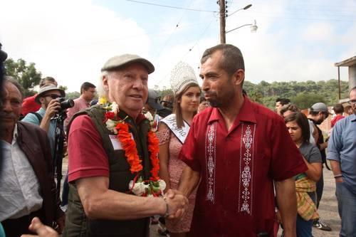 Jalisco: Irracional, desaparecer Temacapulín por una presa: Víctor Toledo (La jornada)