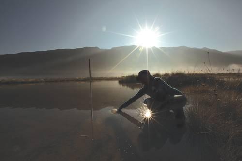 Coahuila: Sobrexplotación del agua colapsa el ecosistema de Cuatro Ciénegas (La jornada)