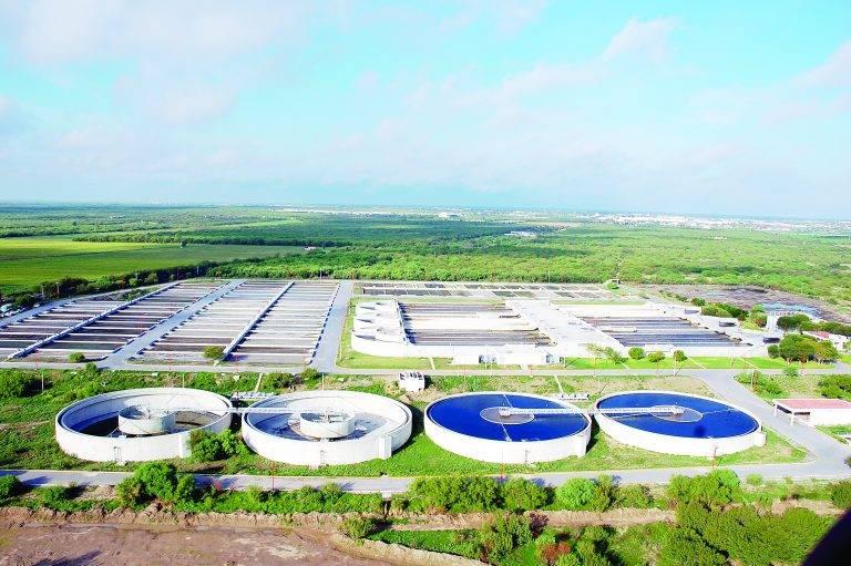 Tamaulipas: Utilizan sólo 6% del agua tratada (El mañana)