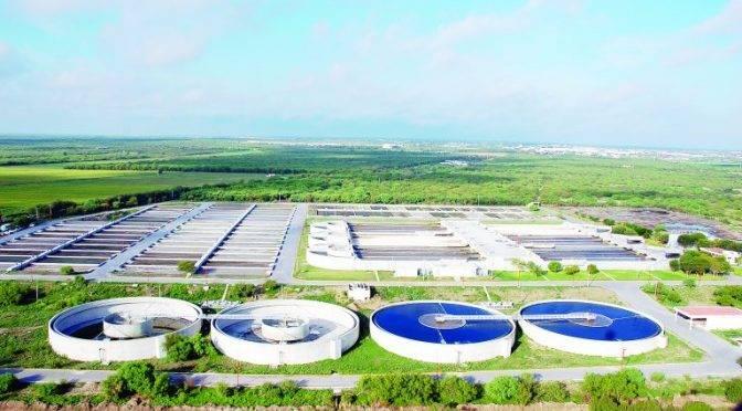 Nuevo Laredo: Utilizan sólo 6% del agua tratada (El Mañana)
