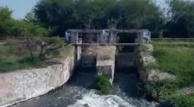 Guadalajara: Tiran millones de pesos y aguas limpias a la Cuenca de El Ahogado (El occidental)