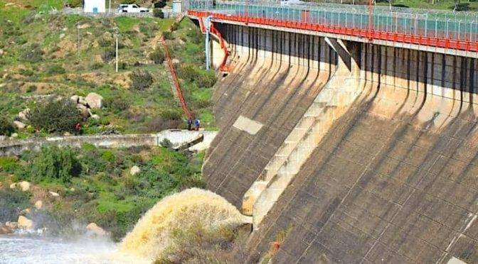 Nuevo León: Emitirá estado deuda para el proyecto hidráulico Libertad (La jornada)