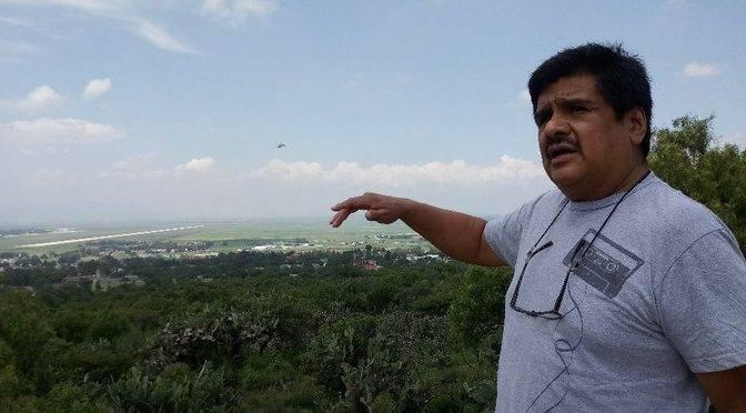 Zumpango: Recurrirán a la ONU y CIDH para defensa de pueblos en Santa Lucía (La Jornada)