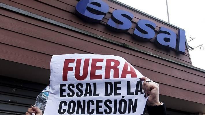 Chile: Autoridades chilenas evalúan sanción contra empresa que contaminó agua de una ciudad (Sputnik News)