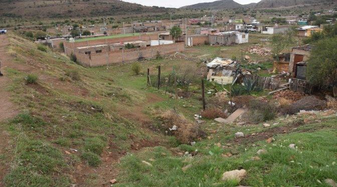Durango: Prevén reubicar a familias por obra en presa Del Hielo (Periódico Victoria)