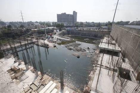 CDMX: Intorable uso político del agua (Diario Basta)