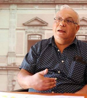San Luis Potosí: Alarmante intensidad de la sequía en el estado, advierte Contreras Servín (El Heraldo)