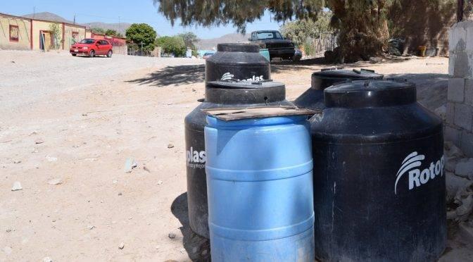 Coahuila: Busca San Pedro perforar nuevo pozo (El Siglo)