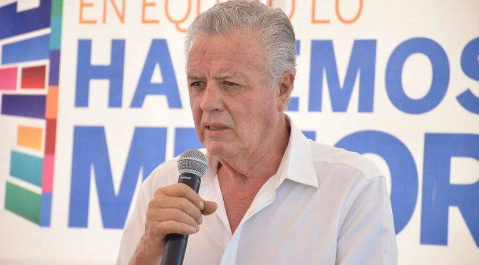 Coahuila: viable el proyecto de AMLO para invertir en proyectos de agua en Laguna (Vanguardia)