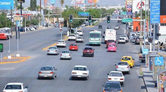 Durango: se contradice la 4T en tema de Metrobús (El Siglo de Torreón)