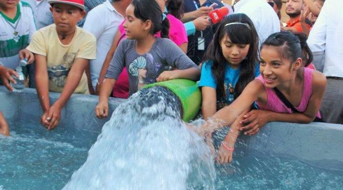 Coahuila: Torreón cuenta con agua suficiente', dice Riquelme (El Siglo de Torreón)