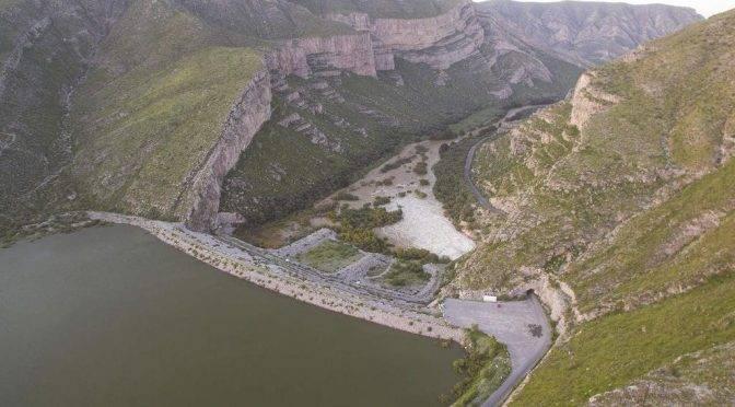 Durango: se roban más agua de la que traerá potabilizadora (El Siglo de Torreón)