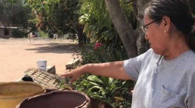 Sonora: Urgente resolver escasez de agua (Diario del Yaqui)