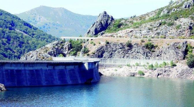 España: Un estudio demuestra el perjuicio que los pantanos infligen en el ecosistema fluvial (Diario de León)