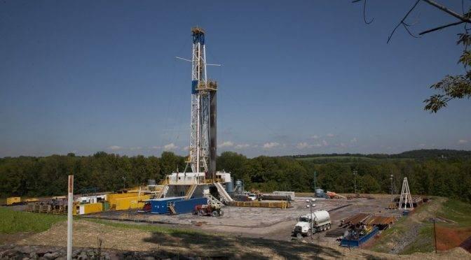 México: Fracking: contexto e impactos (La jornada)