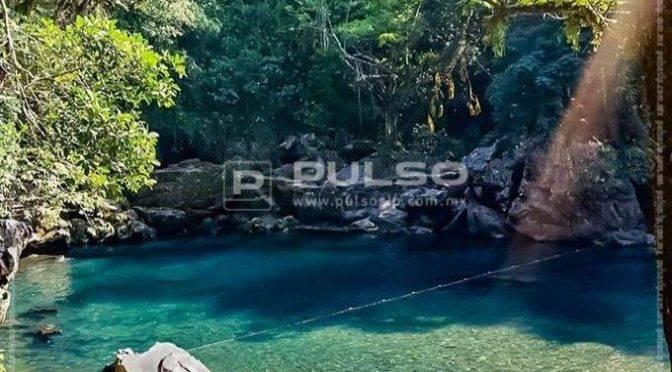 San Luis Potosí: Se deslinda Segam de investigaciones por contaminación de ríos huastecos (Pulso)