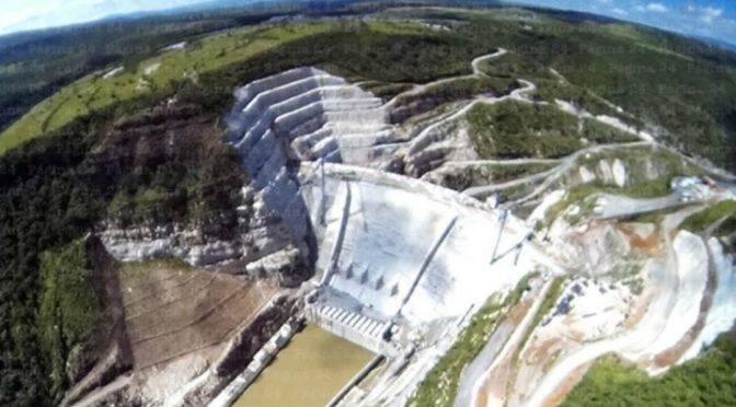 Jalisco: Proponen activistas acuerdo para desmantelar la presa El Zapotillo (La jornada)
