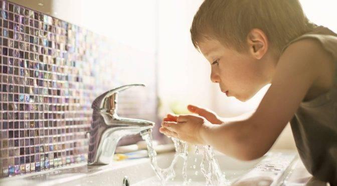 España: el agua, un derecho universal (El País)