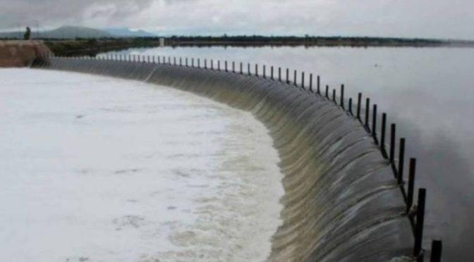 Hidalgo: Presa con altos niveles de mercurio en Tula; declaran emergencia ambiental (WRadio)