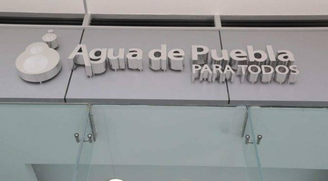Puebla: En 40 colonias, concesiones integrales suministra agua con altos niveles de sarro (La Jornada de Oriente)