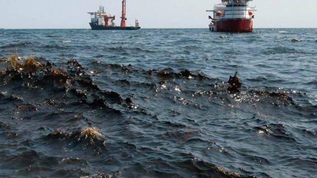Campeche: AECOM envenena al estado (Campeche hoy)