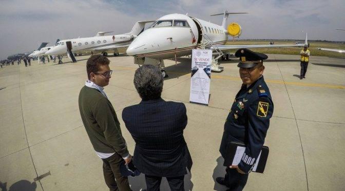 CDMX: natural que Semarnat avalara aeropuerto en Santa Lucía; sigue órdenes presidenciales (El Financiero)