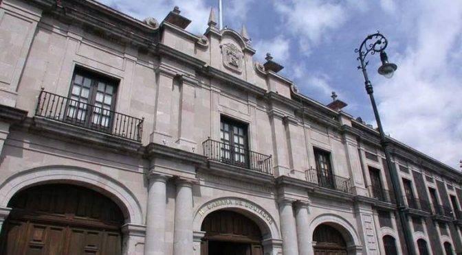 Estado de México: Busca Legislatura generar ahorros en agua (El Sol de Toluca)