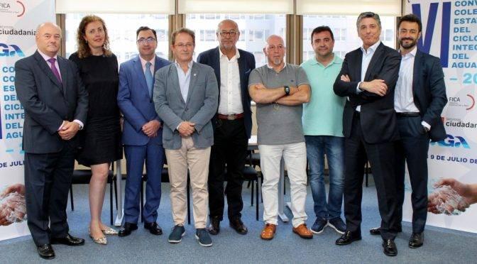 España: Firmado el VI Convenio Colectivo Estatal del Ciclo Integral del Agua 2018-2022 (Interempresas)