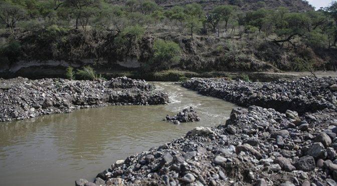 Jalisco: Los empresarios se alejan de observatorio del agua (El Diario NTR)