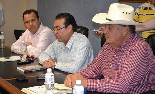Chihuahua: Defenderán por la vía legal agua del estado (El Diario de Chihuahua)