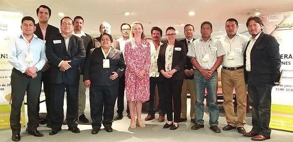 Puebla: Reconocen Proyecto De Planta De Tratamiento De San Andrés Cholula (momento diario)