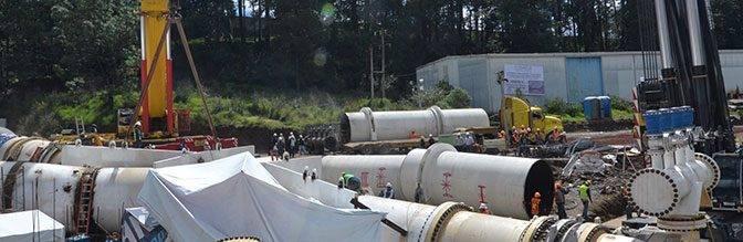 Puebla: Viene violencia y problemas sociales por el control del agua (Excelsior)