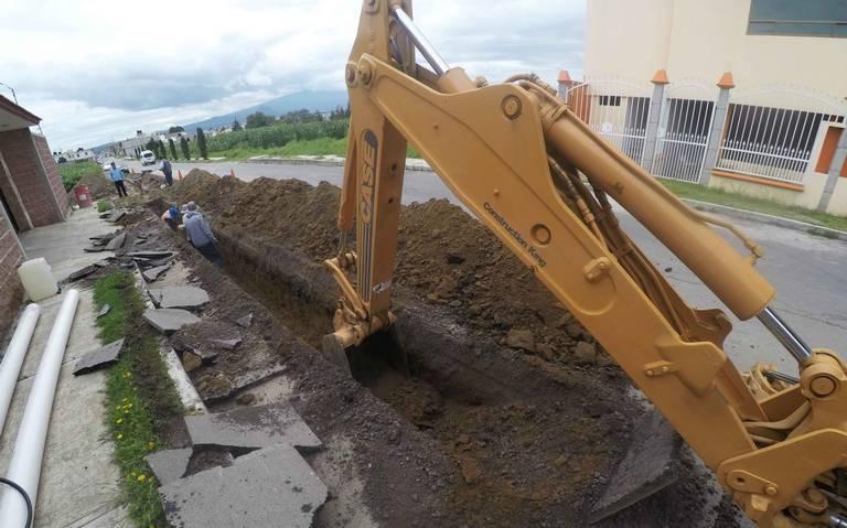 Tlaxcala: realiza Secoduvi equipamiento de pozo de agua potable en Yauhquemehcan (El Sol de Tlaxcala)