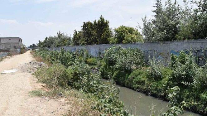 Chimalhuacán: En riesgo 50 mil familias por desborde de Río Coatepec (Excelsior)