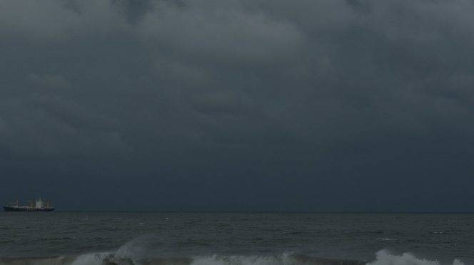 Chiapas: Mar de fondo podría desaparecer comunidad (Excelsior)