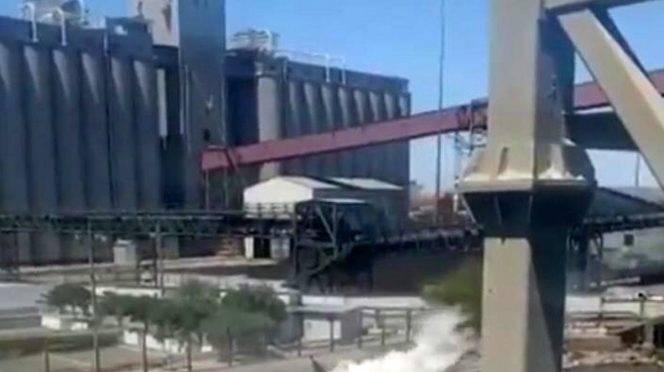 CDMX: Grupo México derrama tres mil litros de ácido sulfúrico en Mar de Cortés (Excelsior)