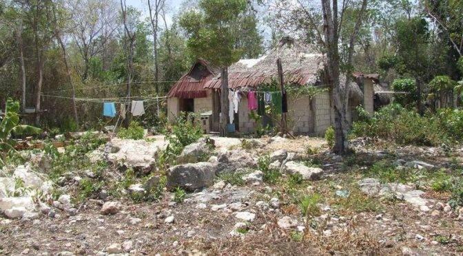 Quintana Roo: Analizan en Cancún llevar a zonas rurales tecnologías hídricas (novedades Quintana Roo)