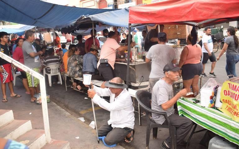 Inseguridad y falta de agua 'pega' a colonias populares en Mazatlán (El Sol de Mazatlán)
