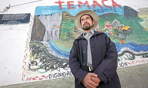 """México: Los pueblos vamos a seguir """"a toda máquina"""" contra la presa El Zapotillo: Comité Salvemos Temaca (Desinformemonos)"""
